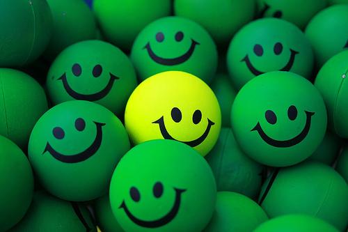 Международен ден на усмивката