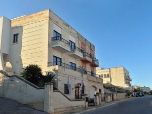 Сградата на училище GSE
