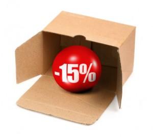 15% отстъпка за индивидуално обучение