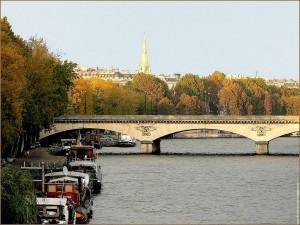 Езиков курс в Париж