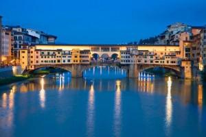 Флоренция - езикови ваканции
