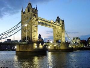 курсове в Лондон