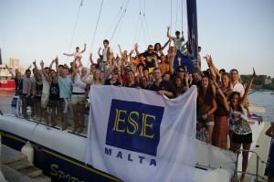 Летен тийн лагер в Малта