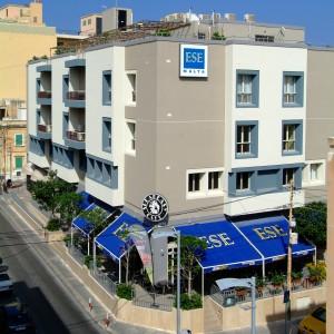 Училище ESE - Малта