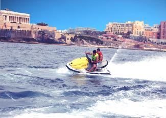 Забавления в Малта