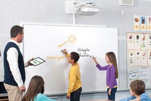 interactive-projector
