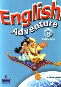 english-adventure