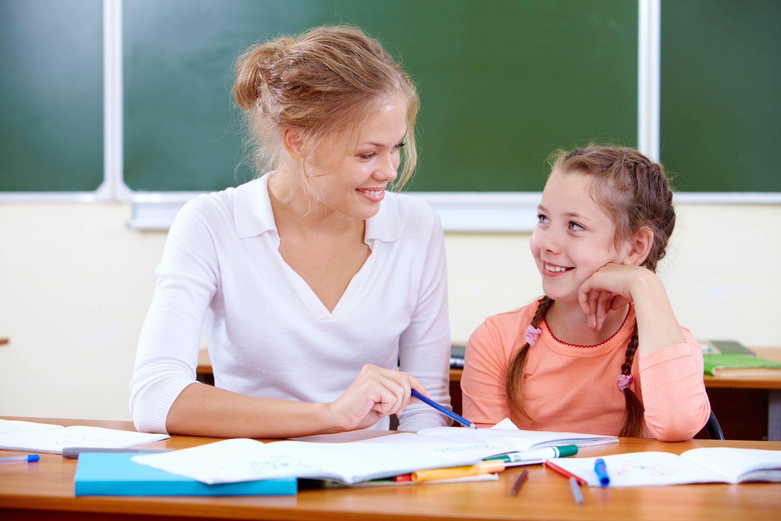Английски и немски за ученици – целогодишни курсове от 10 октомври