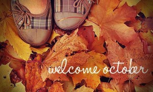 welcome Oct