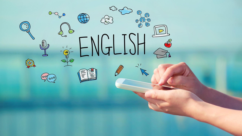 Безплатен английски през ваканцията